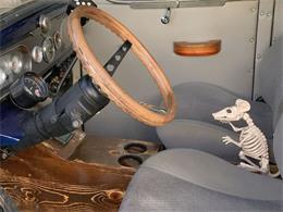 1937 Chrysler Sedan (CC-1385838) for sale in Cadillac, Michigan