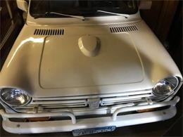 1972 Honda Coupe (CC-1385839) for sale in Cadillac, Michigan