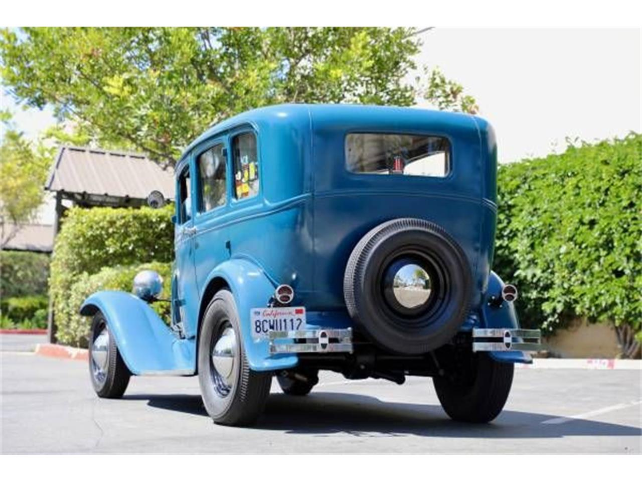 1931 Ford Model A (CC-1385840) for sale in Cadillac, Michigan