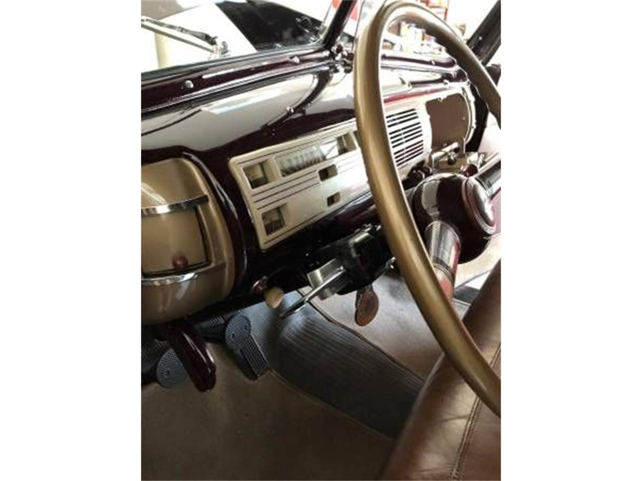 1940 Ford Deluxe (CC-1385841) for sale in Cadillac, Michigan
