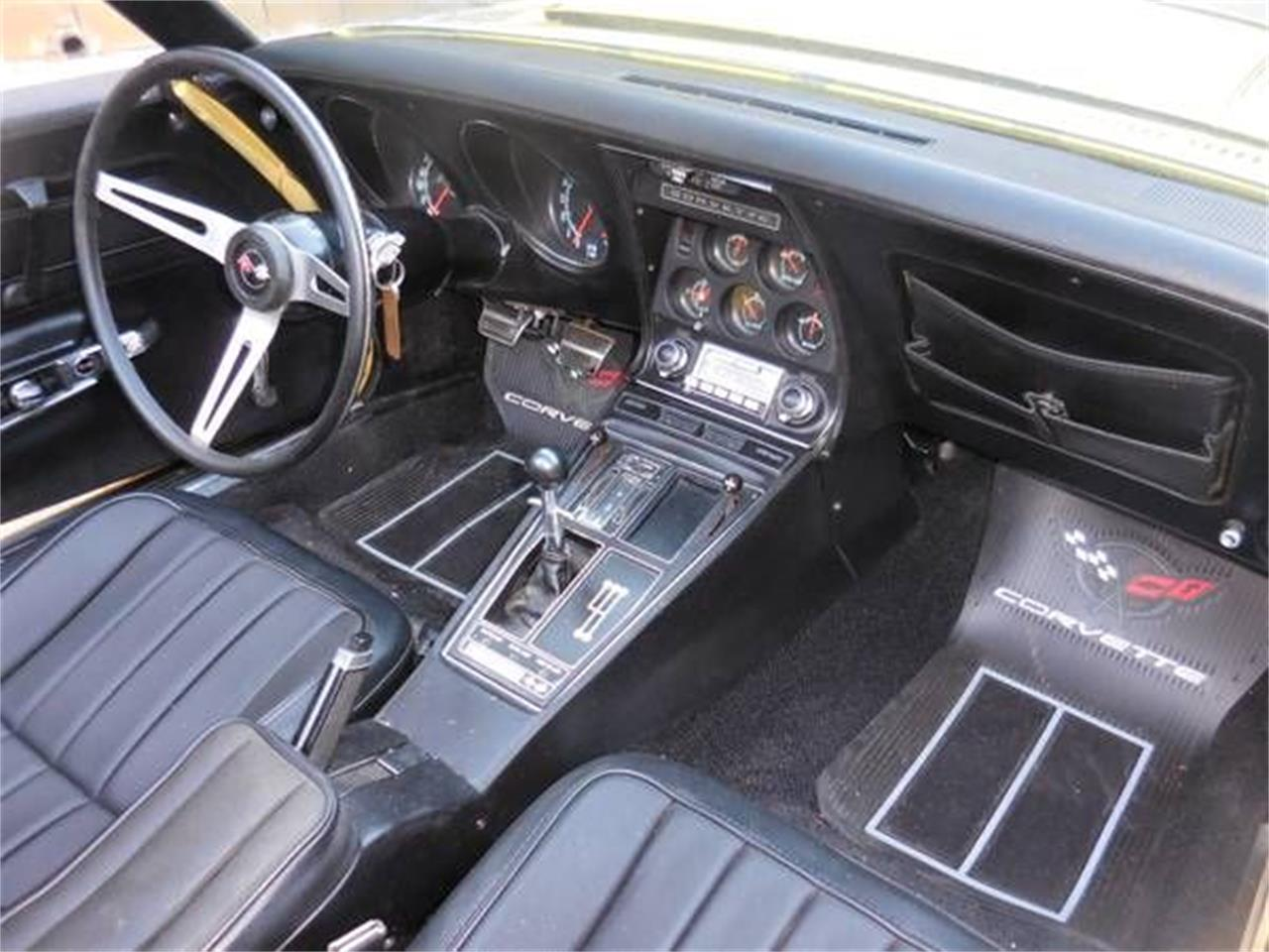 1970 Chevrolet Corvette (CC-1385851) for sale in Cadillac, Michigan