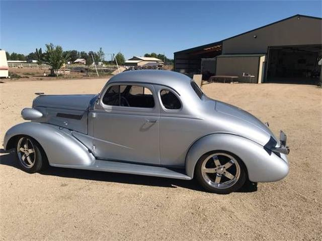 1937 Chevrolet Coupe (CC-1385853) for sale in Cadillac, Michigan