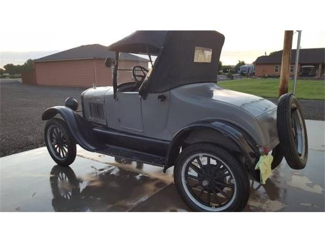 1926 Ford Model T (CC-1385864) for sale in Cadillac, Michigan