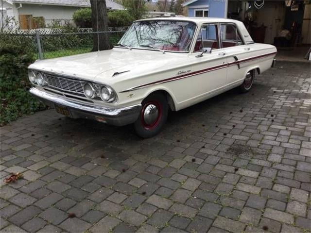 1964 Ford Fairlane 500 (CC-1385865) for sale in Cadillac, Michigan