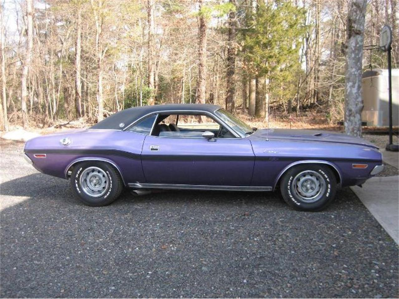 1970 Dodge Challenger (CC-1385868) for sale in Cadillac, Michigan