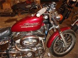 1999 Harley-Davidson Motorcycle (CC-1385871) for sale in Cadillac, Michigan