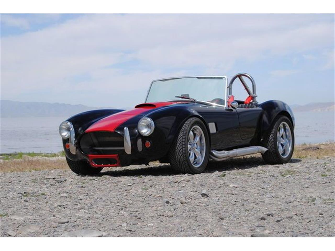 1965 Shelby Cobra (CC-1385872) for sale in Cadillac, Michigan