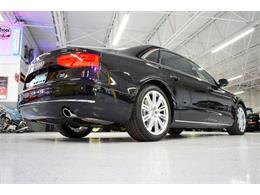 2012 Audi A8 (CC-1385873) for sale in Wayne, Michigan