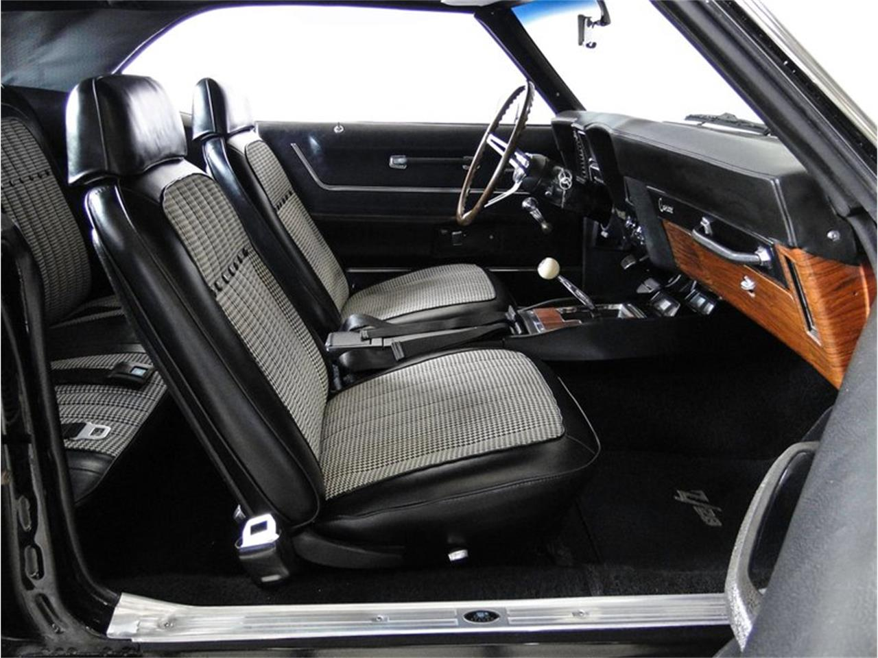 1969 Chevrolet Camaro (CC-1385876) for sale in Palmetto, Florida