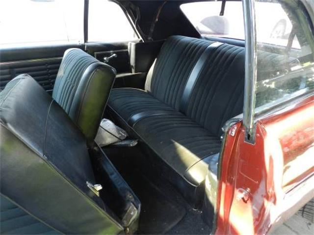 1965 Buick Skylark (CC-1385878) for sale in Cadillac, Michigan
