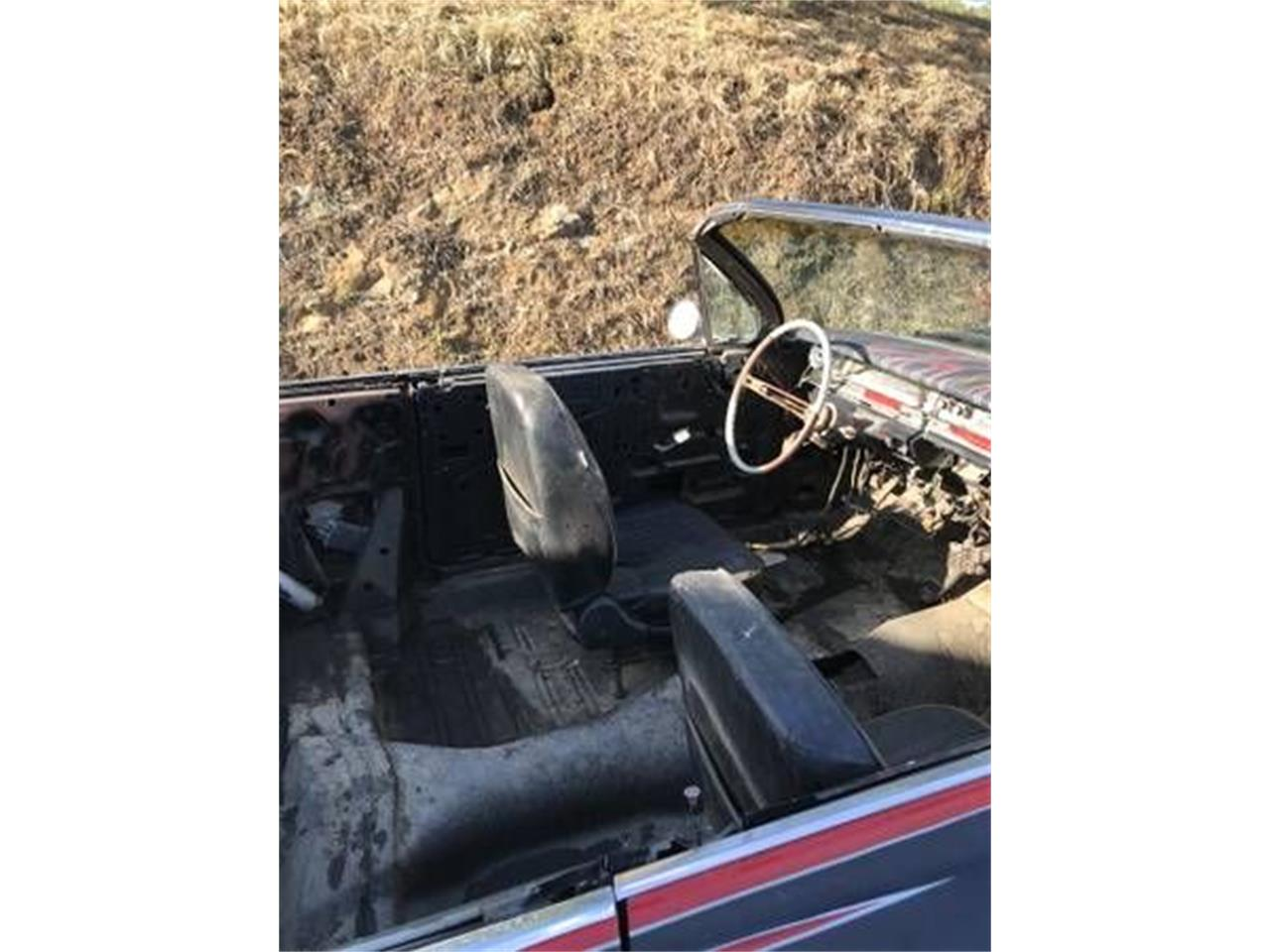 1961 Cadillac Convertible (CC-1385879) for sale in Cadillac, Michigan