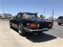 1971 Triumph TR6 (CC-1385881) for sale in Henderson, Nevada