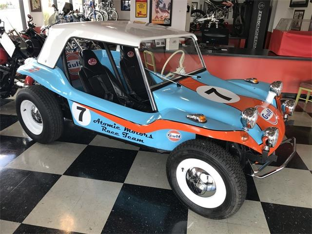 1967 Custom Dune Buggy (CC-1385883) for sale in Henderson, Nevada