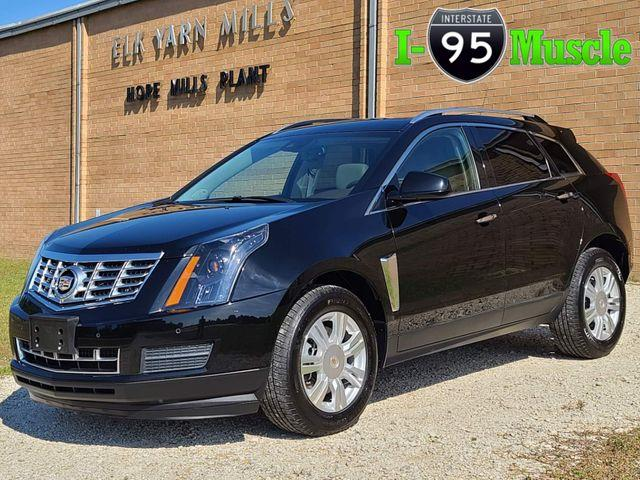 2015 Cadillac SRX (CC-1385884) for sale in Hope Mills, North Carolina