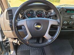 2010 Chevrolet Silverado (CC-1385885) for sale in Hope Mills, North Carolina