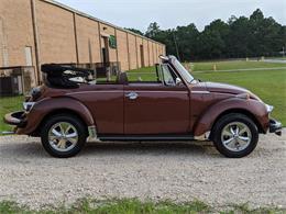 1978 Volkswagen Super Beetle (CC-1385886) for sale in Hope Mills, North Carolina