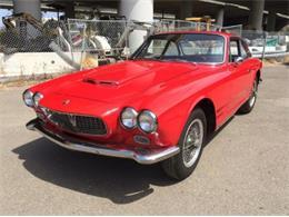 1963 Maserati Sebring (CC-1385887) for sale in Astoria, New York