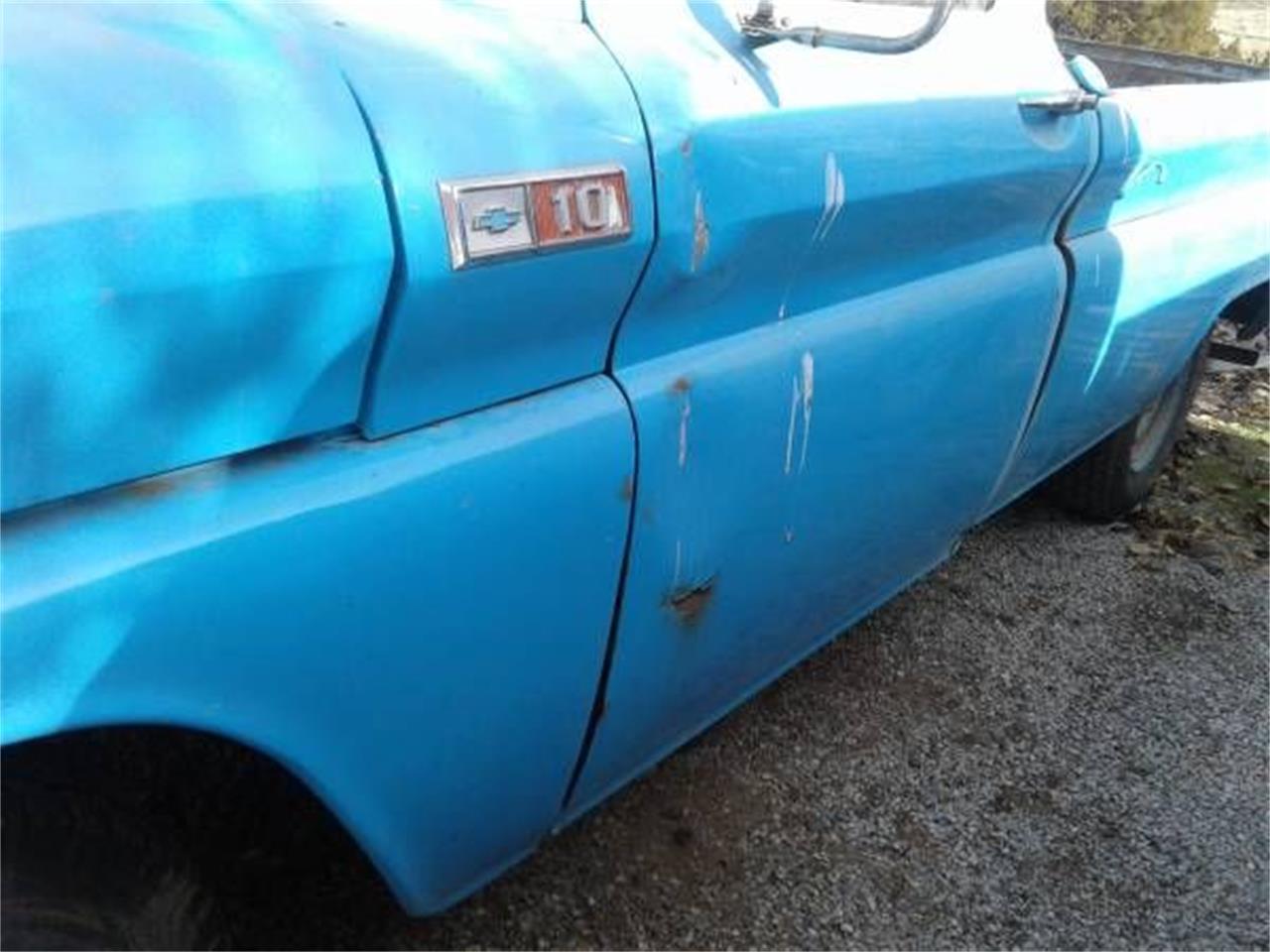 1965 Chevrolet C10 (CC-1385888) for sale in Cadillac, Michigan