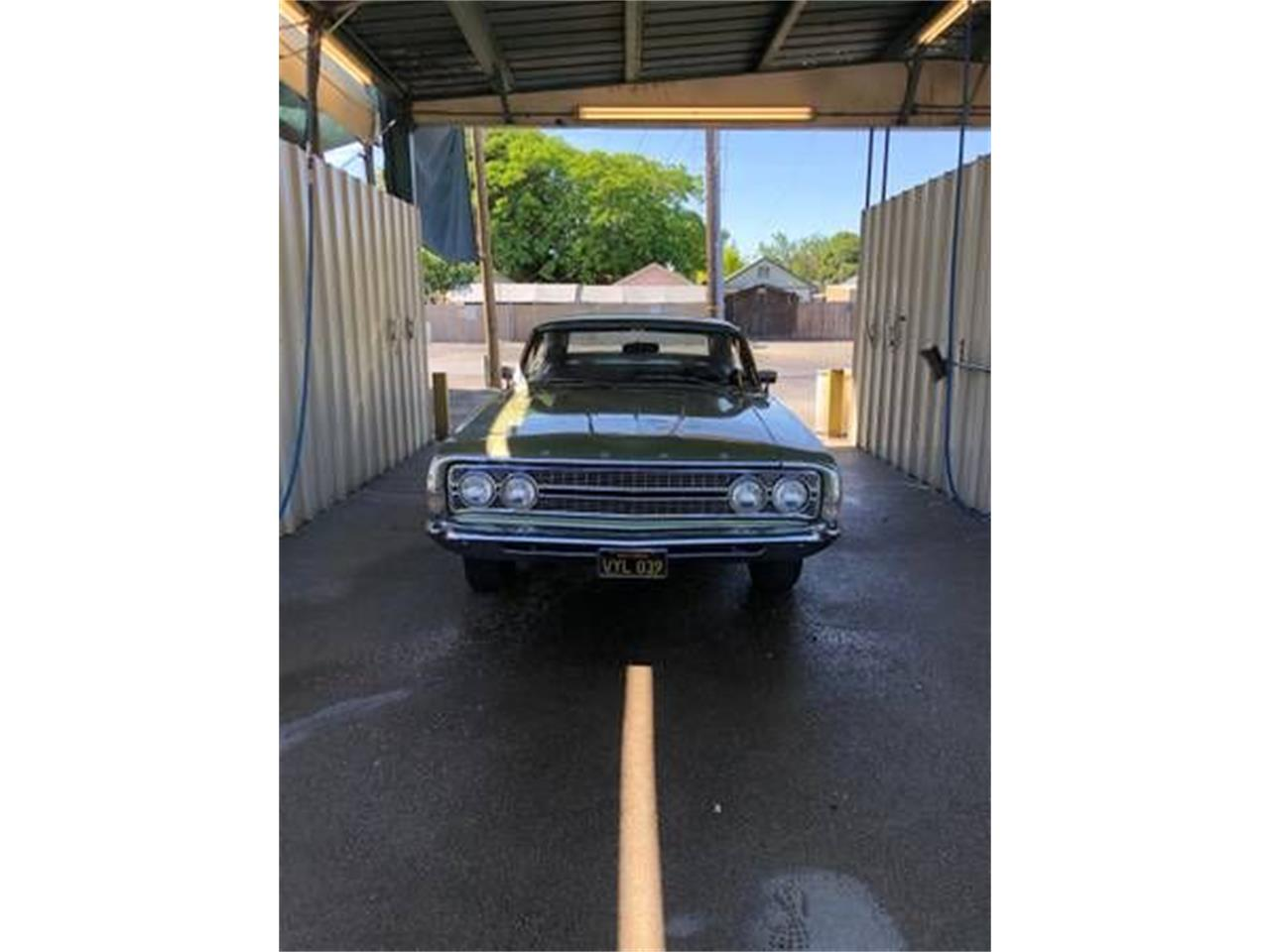 1968 Ford Fairlane (CC-1385889) for sale in Cadillac, Michigan