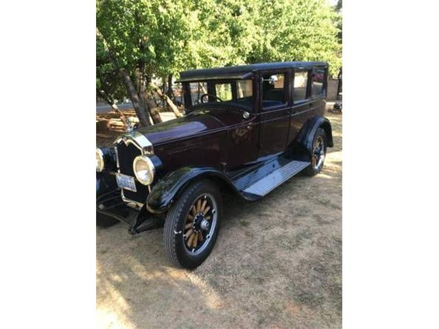 1927 Buick Master (CC-1385890) for sale in Cadillac, Michigan