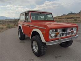 1971 Ford Bronco (CC-1385900) for sale in Cadillac, Michigan