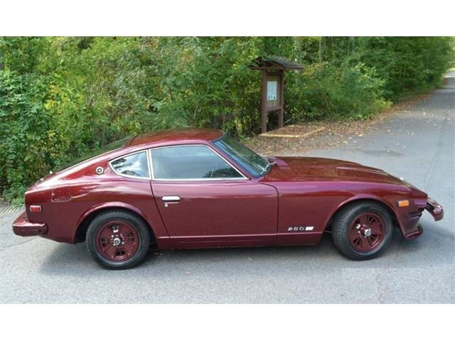 1975 Datsun 280Z (CC-1385906) for sale in Lake Hiawatha, New Jersey