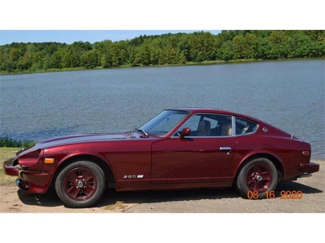 1975 Datsun 280Z (CC-1385906) for sale in Lake Hiawatha, New Jersey