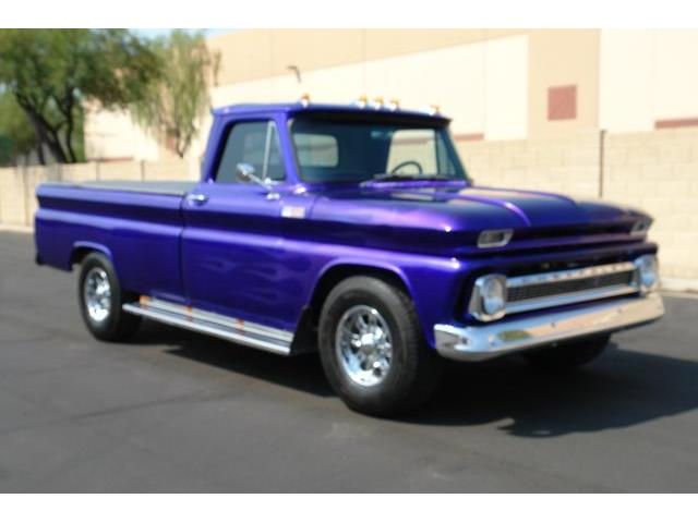 1965 Chevrolet Pickup (CC-1385908) for sale in Phoenix, Arizona