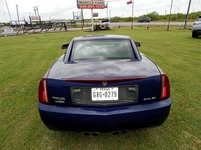 2004 Cadillac XLR (CC-1385914) for sale in Wichita Falls, Texas