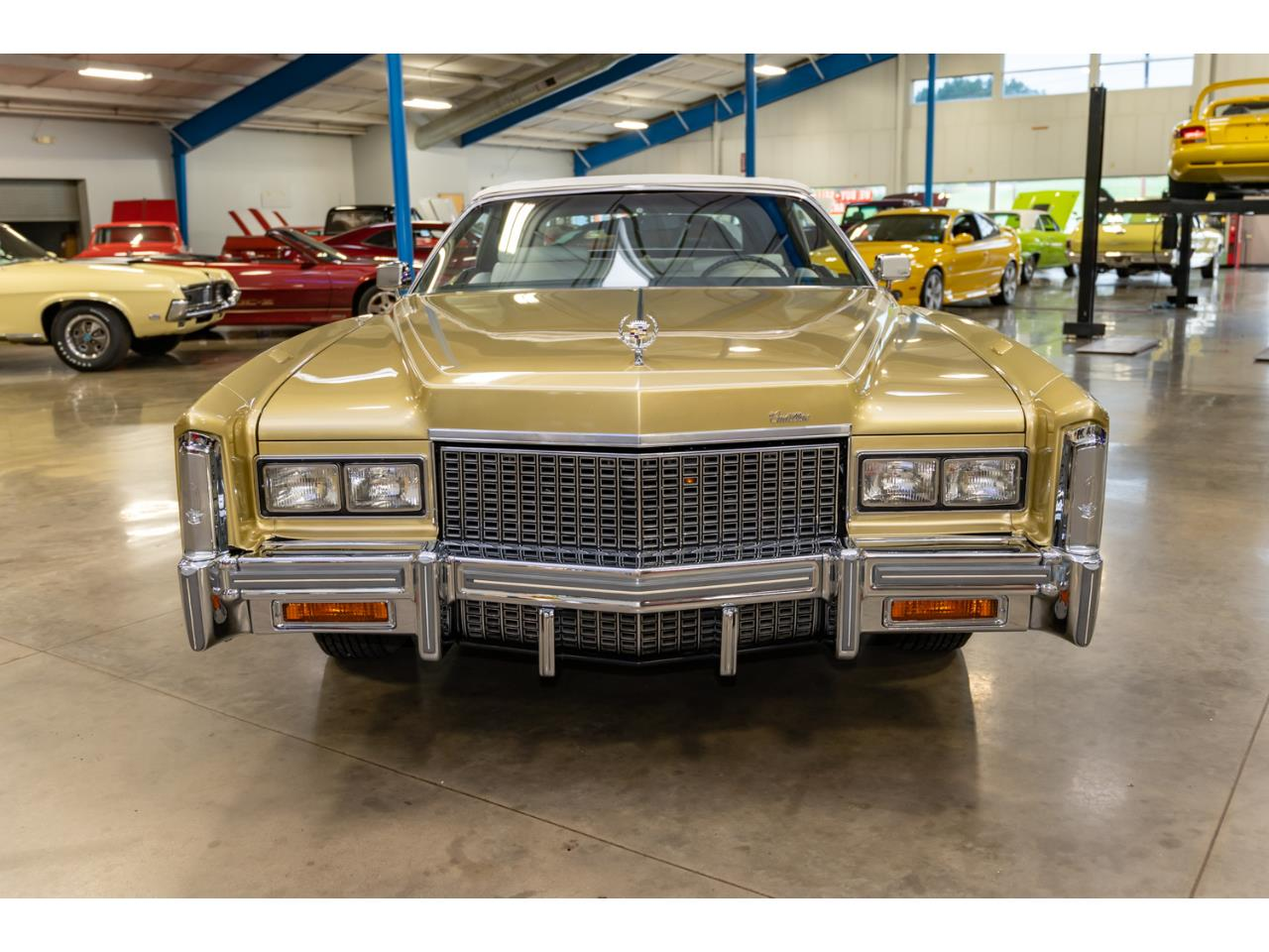 1976 Cadillac Eldorado (CC-1385917) for sale in Salem, Ohio