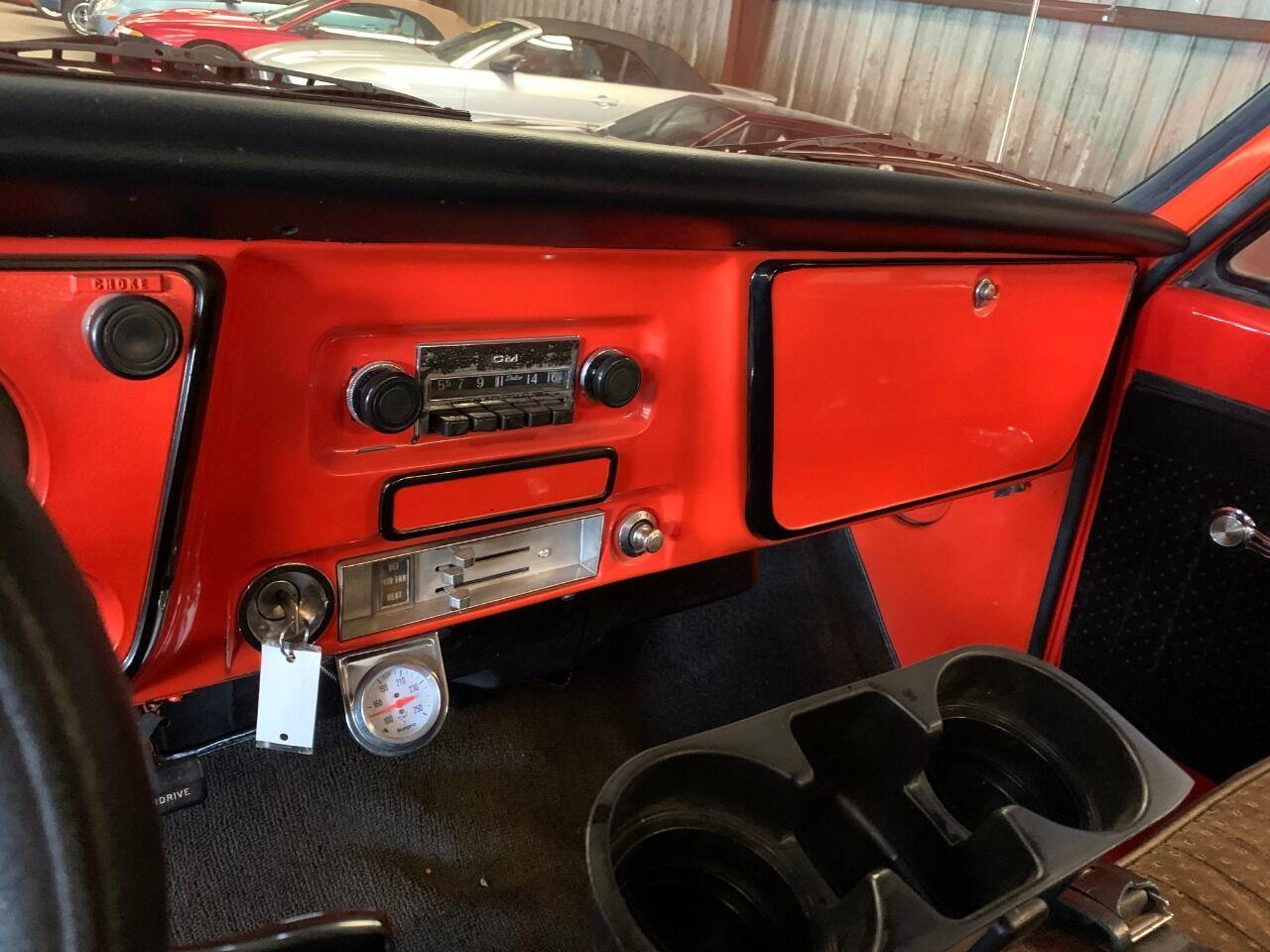 1968 GMC C/K 1500 (CC-1385921) for sale in Sarasota, Florida