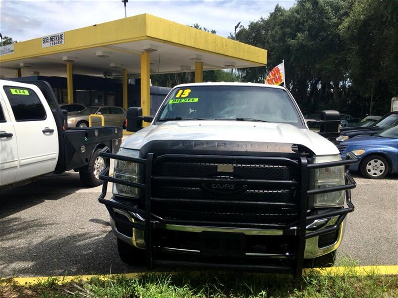 2013 Ford F250 (CC-1385927) for sale in Tavares, Florida