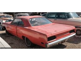 1970 Plymouth Road Runner (CC-1385929) for sale in Midlothian, Texas