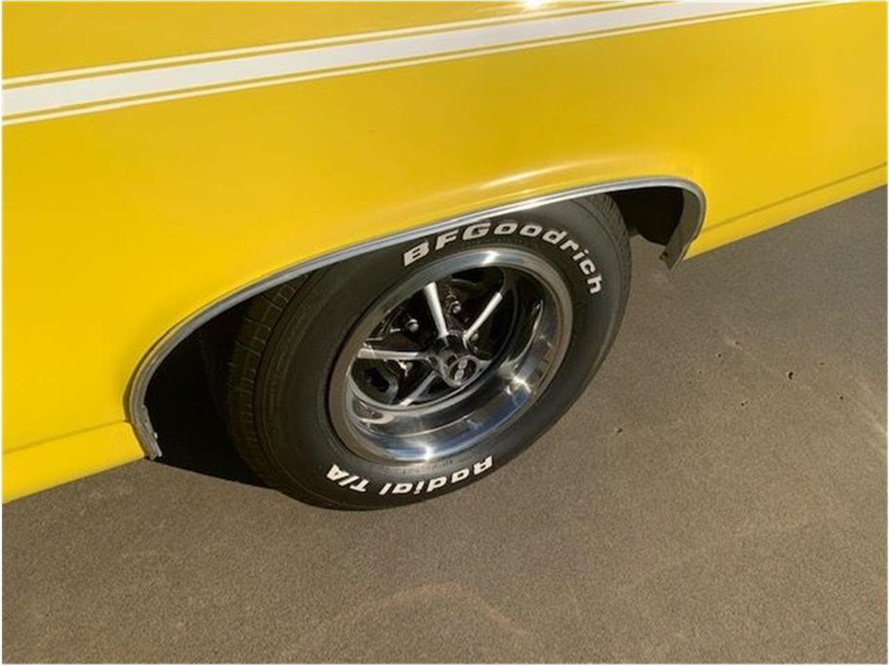 1969 Chevrolet Chevelle (CC-1385930) for sale in Roseville, California