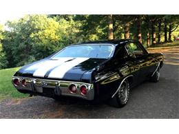 1971 Chevrolet Chevelle (CC-1385939) for sale in Harpers Ferry, West Virginia