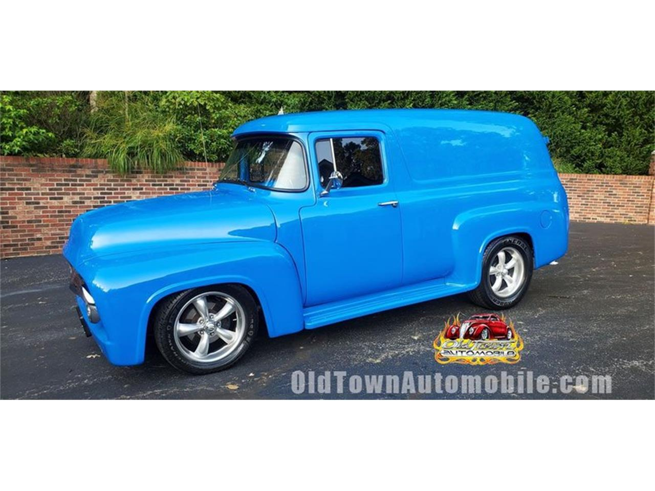 1956 Ford F100 (CC-1385941) for sale in Huntingtown, Maryland