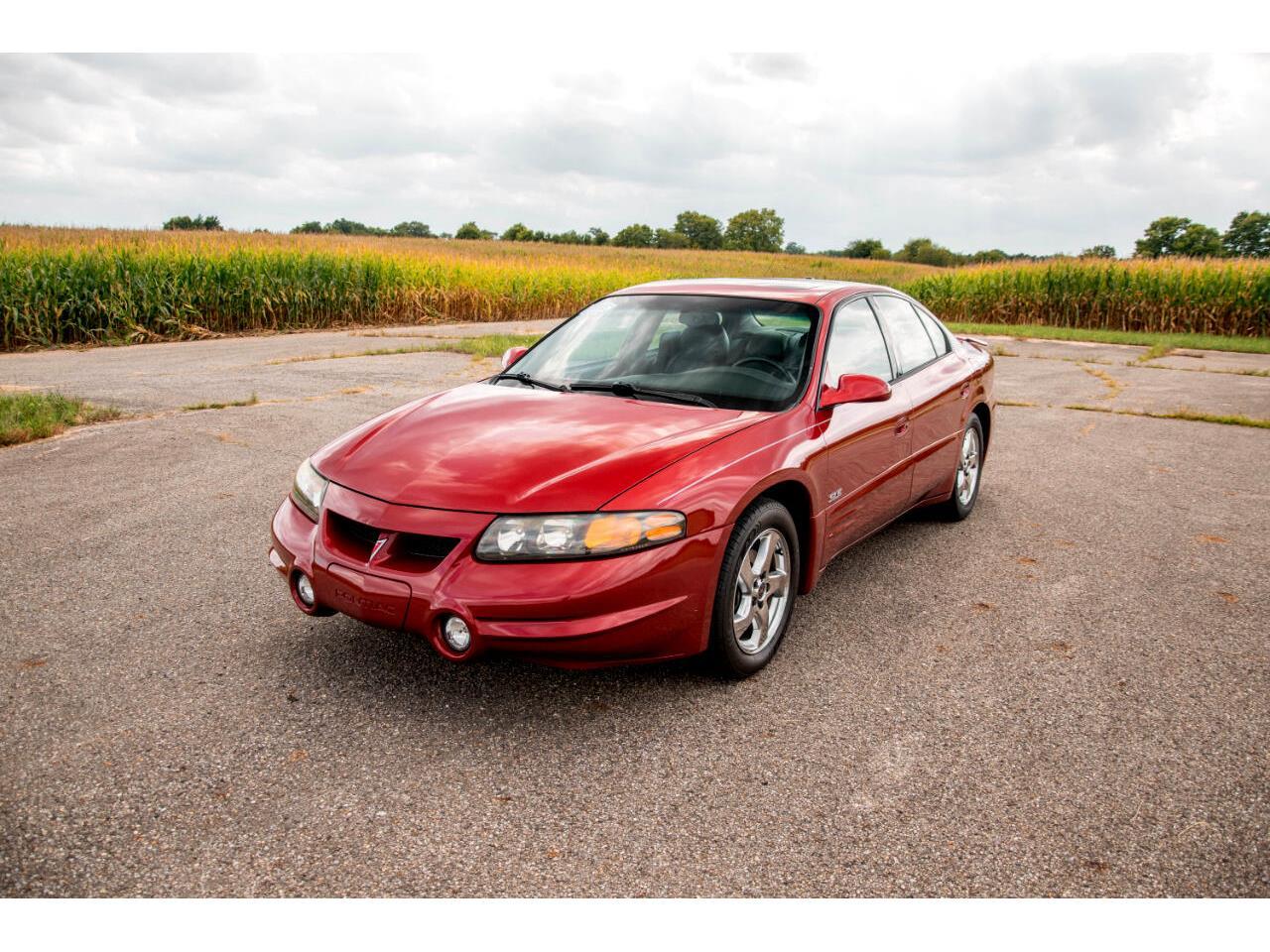 2004 Pontiac Bonneville (CC-1385948) for sale in Cicero, Indiana