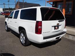 2007 Chevrolet Suburban (CC-1385954) for sale in Tacoma, Washington
