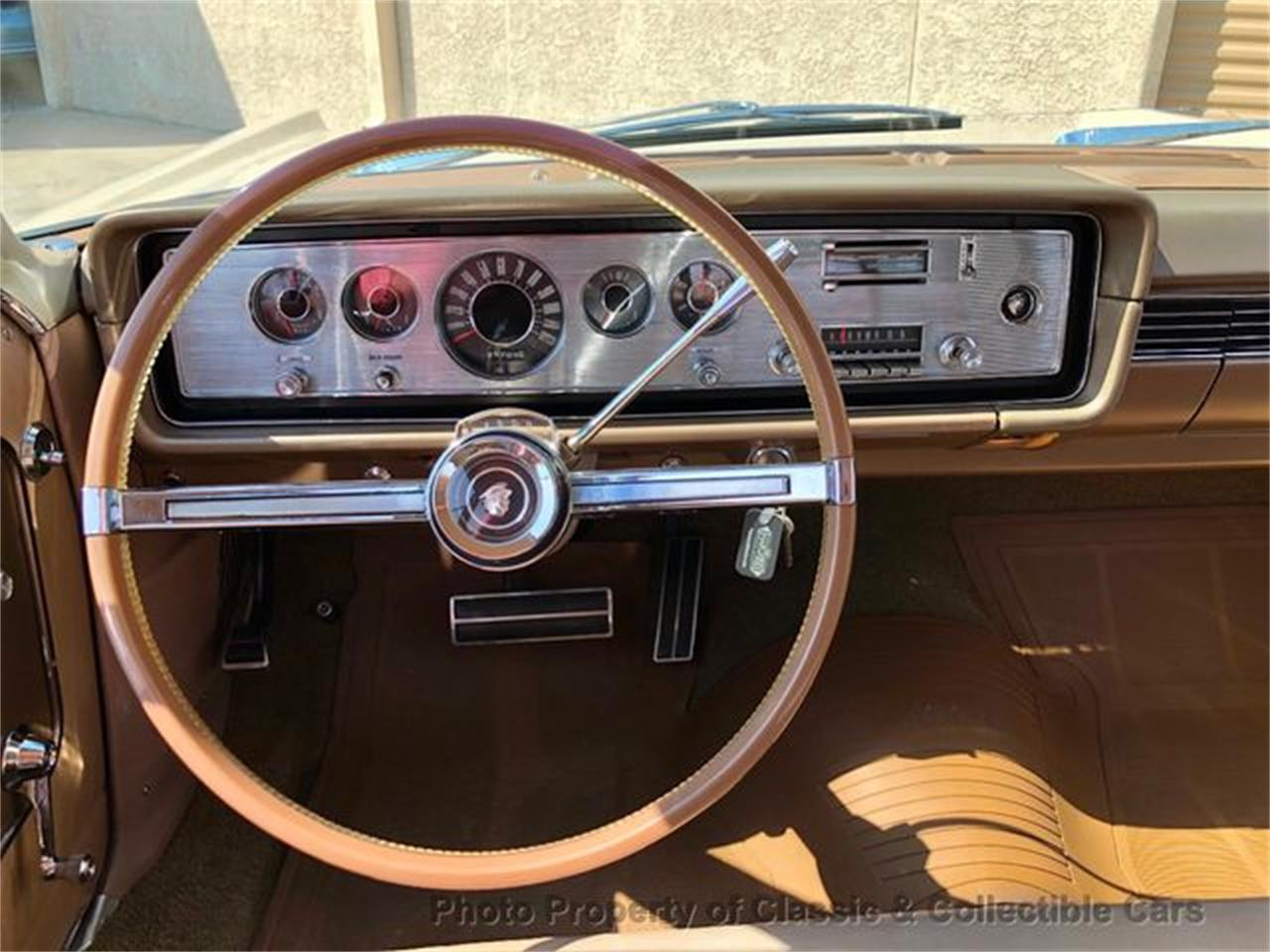 1965 Mercury Montclair (CC-1385961) for sale in Las Vegas, Nevada
