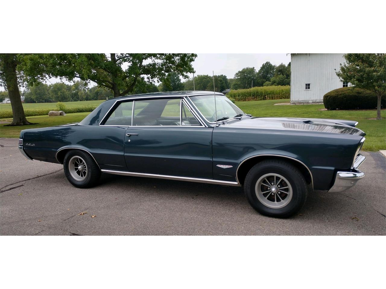 1965 Pontiac GTO (CC-1385966) for sale in Anderson, Indiana