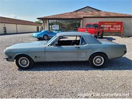 1966 Ford Mustang (CC-1385990) for sale in martinsburg, Pennsylvania