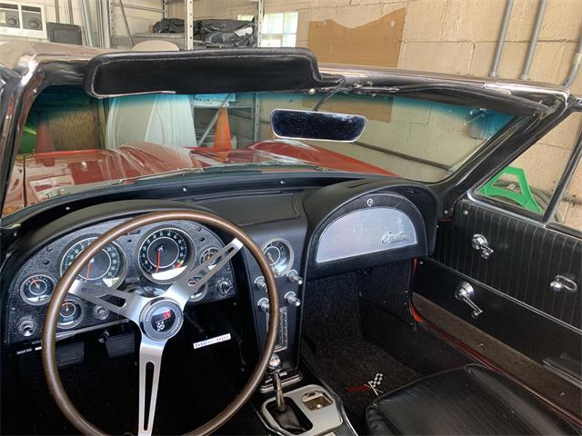 1964 Chevrolet Corvette Stingray (CC-1385998) for sale in Rockdale, Illinois