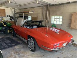 1964 Chevrolet Corvette Stingray (CC-1385998) for sale in Rockdale, Illinois