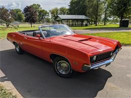 1970 Ford Torino (CC-1380060) for sale in Stanley, Wisconsin