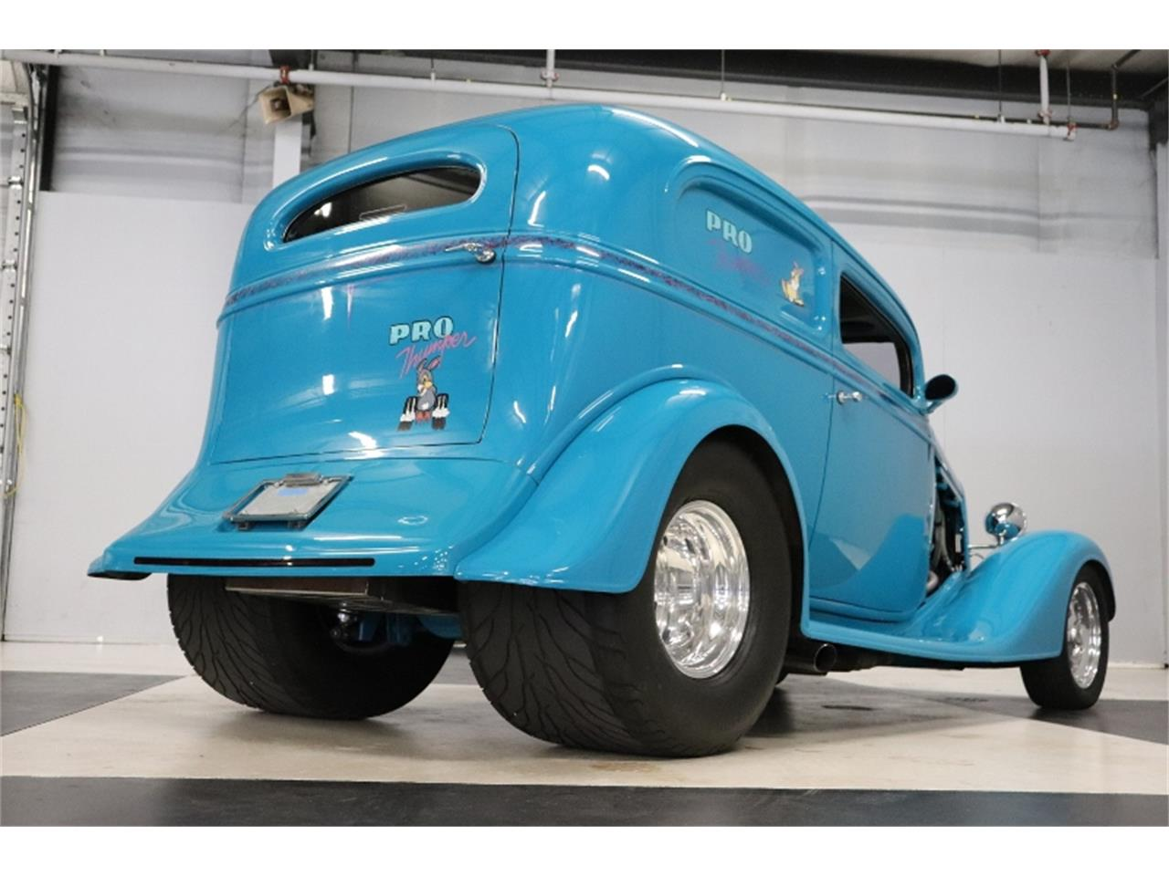 1934 Chevrolet Sedan Delivery (CC-1386001) for sale in Lillington, North Carolina