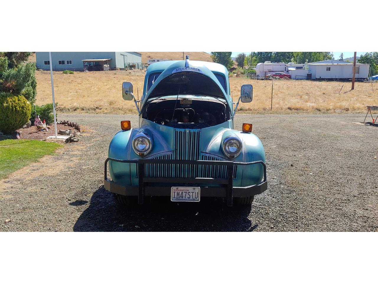 1947 Studebaker Antique (CC-1386007) for sale in Roseburg, Oregon