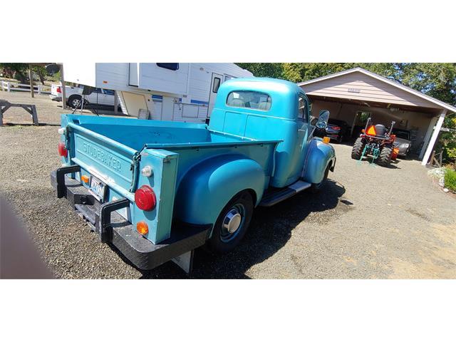 1947 Studebaker M5 (CC-1386007) for sale in Roseburg, Oregon