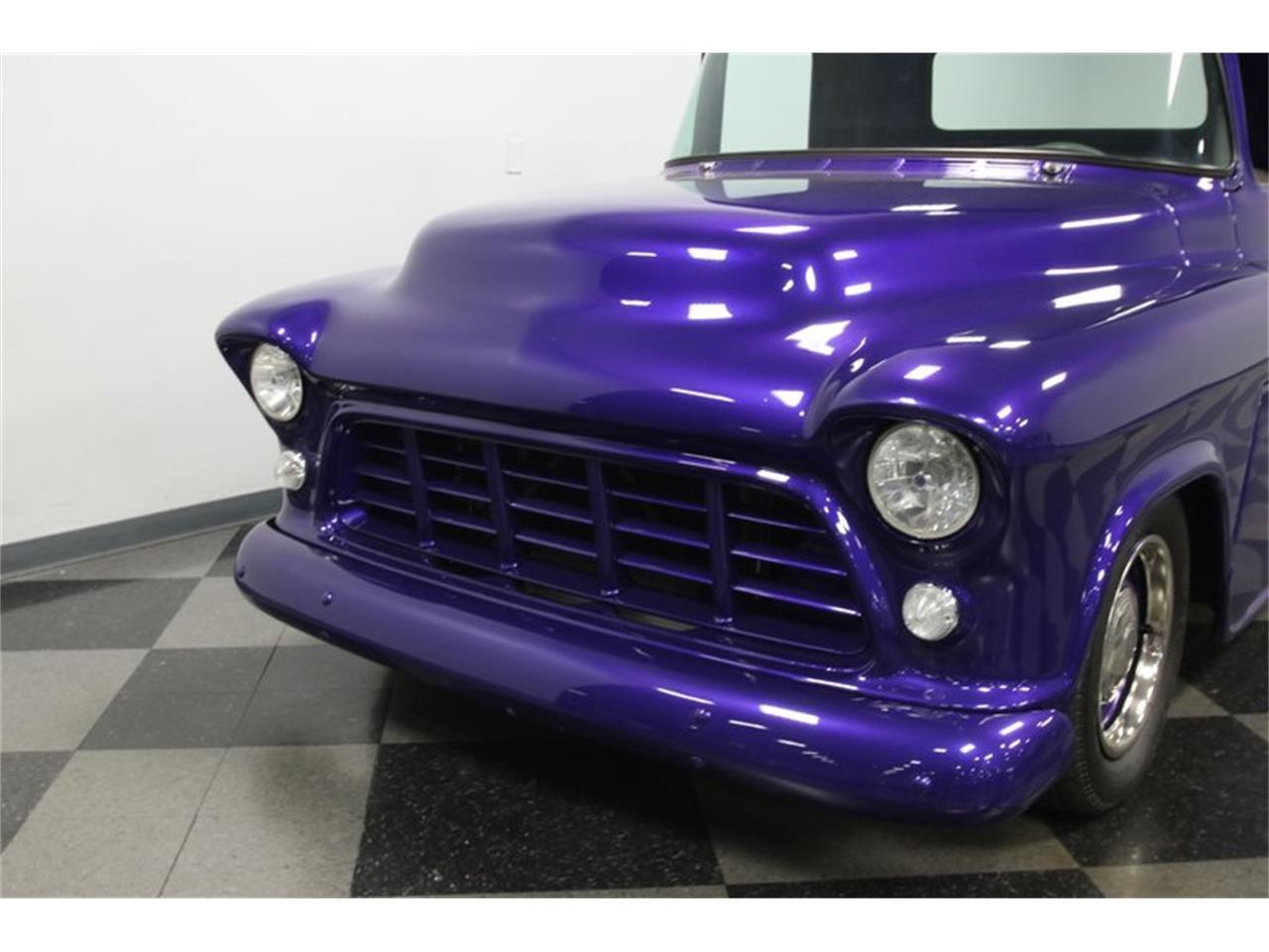 1956 Chevrolet 3100 (CC-1386015) for sale in Concord, North Carolina