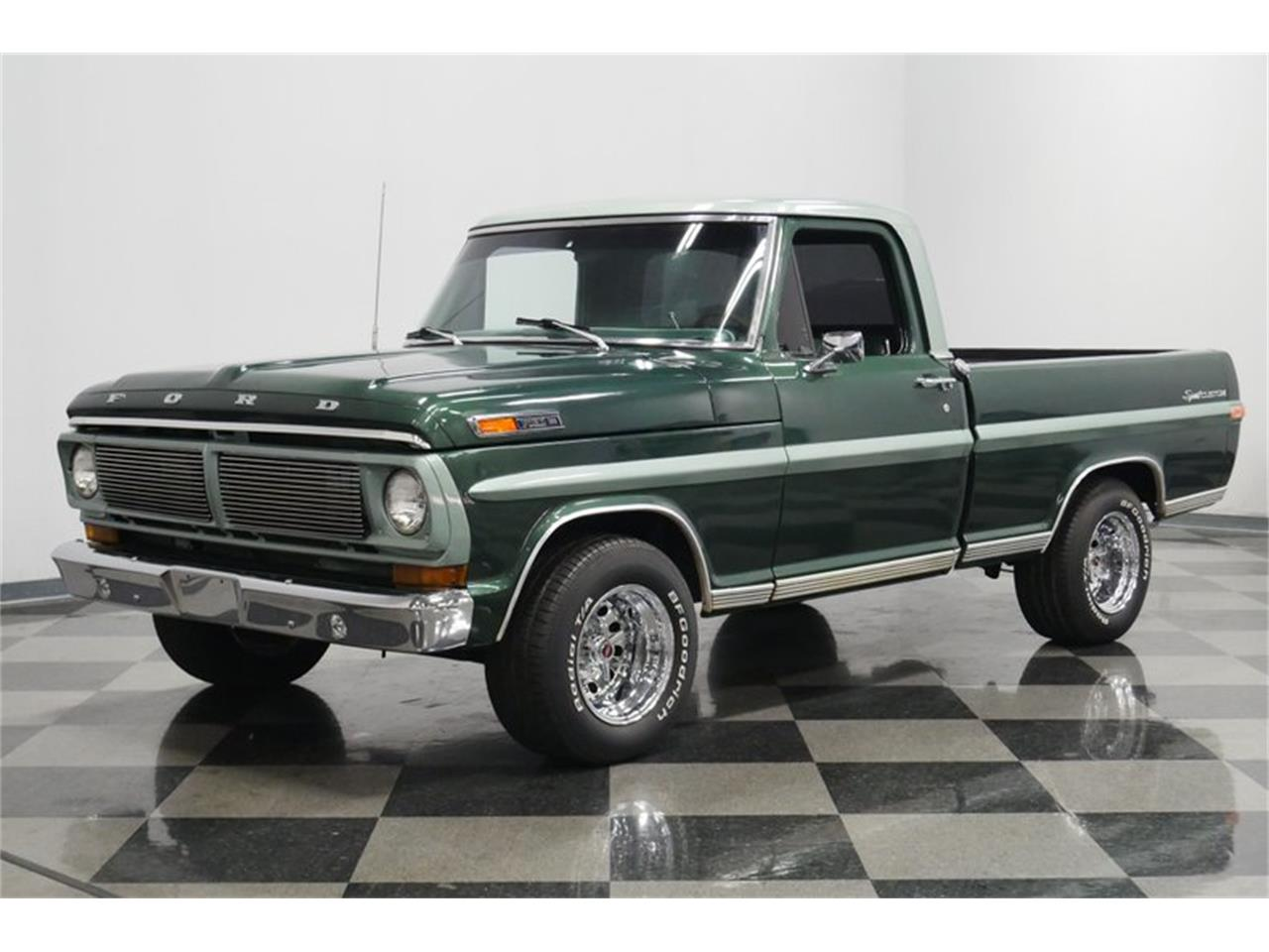 1971 Ford F100 (CC-1386016) for sale in Lavergne, Tennessee