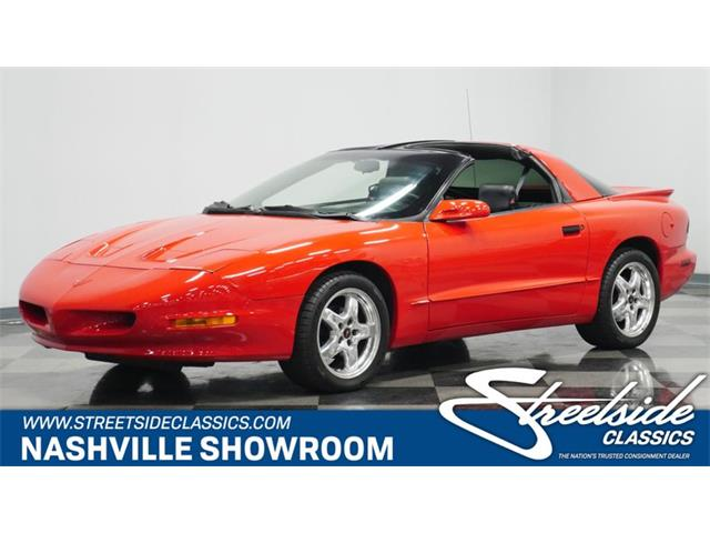 1994 Pontiac Firebird (CC-1386017) for sale in Lavergne, Tennessee